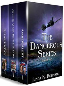 The Dangerous Series