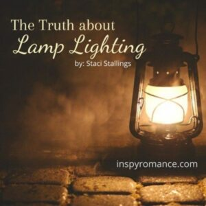 The Truth About Lamp Lighting