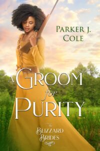 Groom for Purity