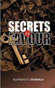 Secrets of Favour