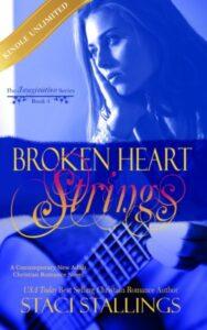Broken Heart Strings