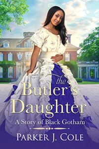 The Butler's Daughter