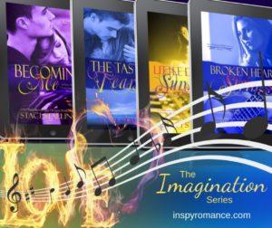 The Imagination Series