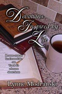 Devotions Inspired by Life
