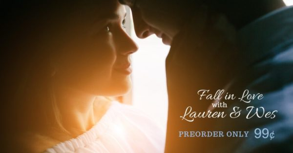 Fall in Love with Lauren and Wes