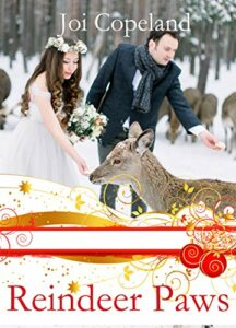 Reindeer Paws