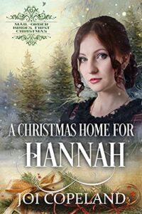 A Christmas Home for Hannah
