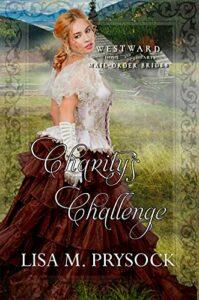 Charity's Challenge