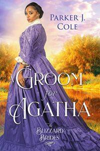 A Groom for Agatha