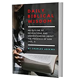DAILY BIBLICAL WISDOM