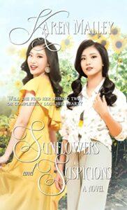 Sunflowers and Suspicions